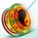 Yo-yo's, roller coasters, speed bumps and stuff likethat