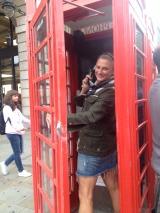 A little Londonloving