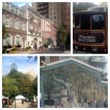 On the Streets of Philadelphia….